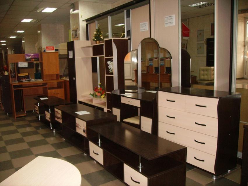 Какой будет ассортимент производства мебели