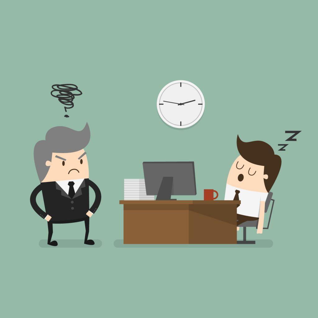 Как организовать рабочее время копирайтеру
