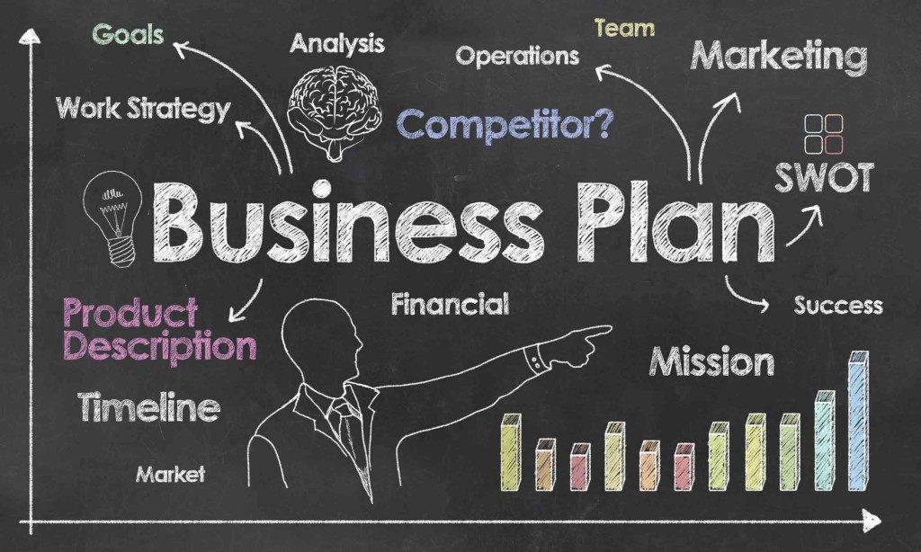 Без чего не оформляется бизнес план