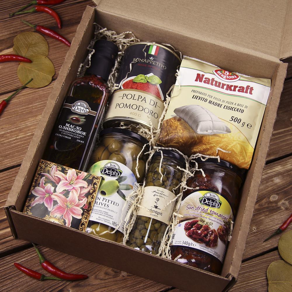 Бизнес подарочных коробок