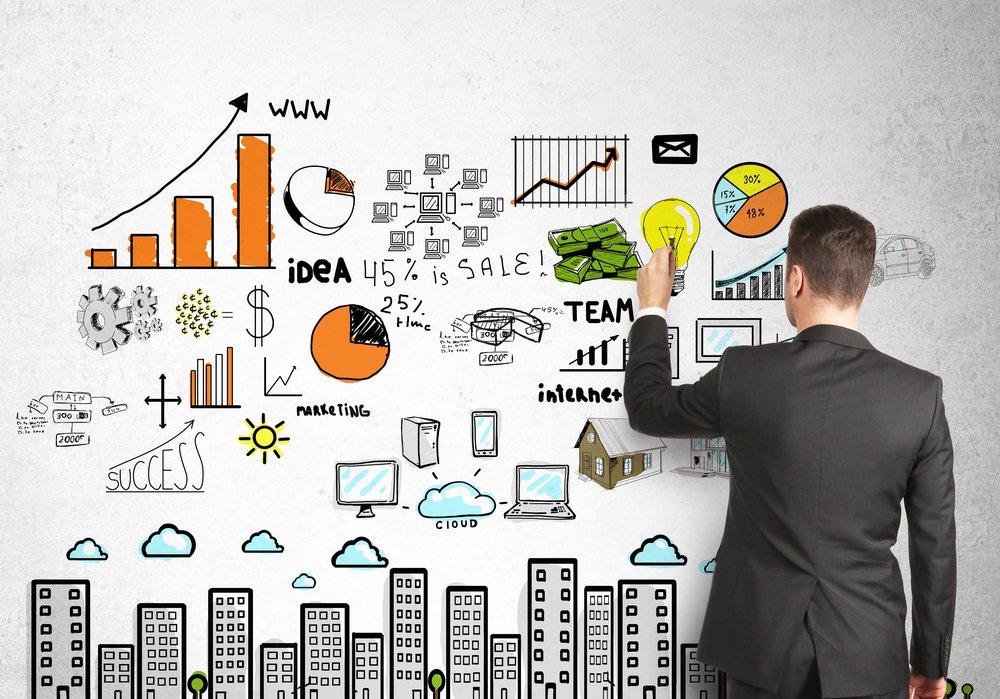 Как расписать структуру бизнес плана