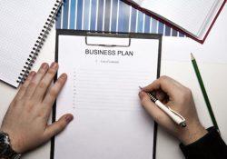 Как составить бизнес план с нуля