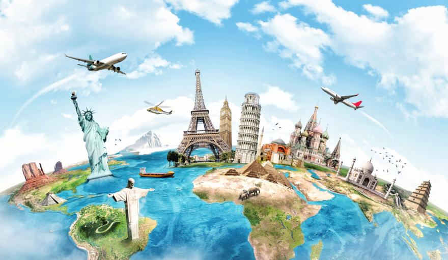 Идеи туристического бизнеса в России