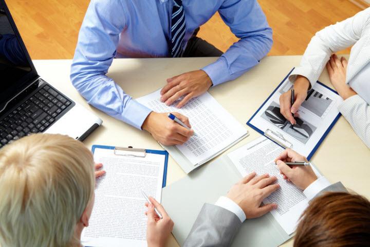 Образование бизнес идеи в России