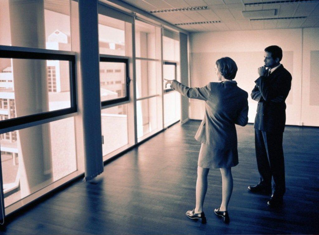 Как выбрать комерческие помещения для бизнеса