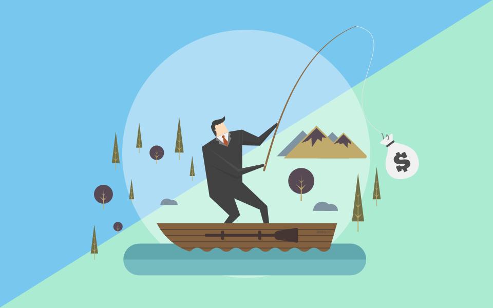 Идеи рыболовного бизнеса в России