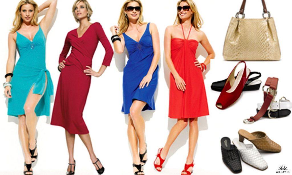 Бизнес-идеи аксессуаров для одежды в России