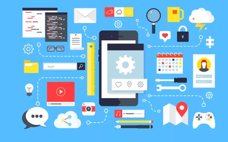 Разработка мобильных приложений — бизнес-план