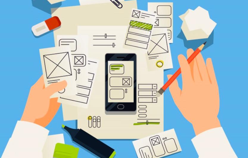 Краткий экскурс по работе мобильных приложений в бизнес-нише
