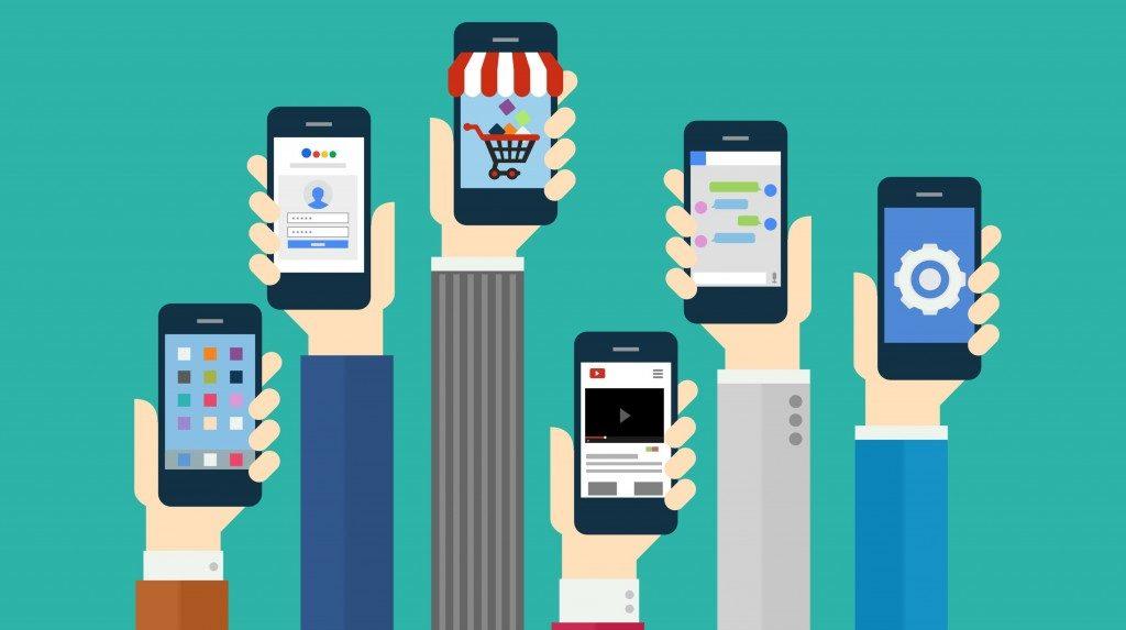 Как открыть бизнес по разработке мобильных приложений