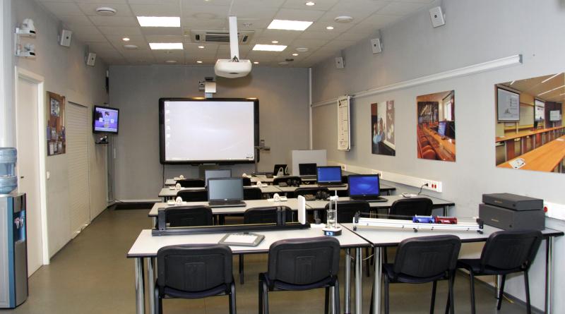 Бизнес по открытию центра обучения
