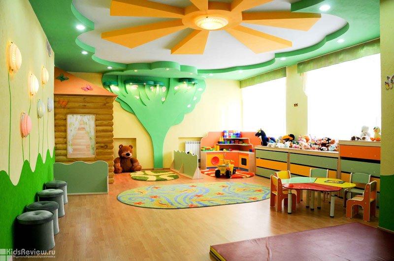 Как открыть Частный Детский Сад - подробное бизнес руководство
