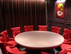 Бизнес план - Lounge Bar