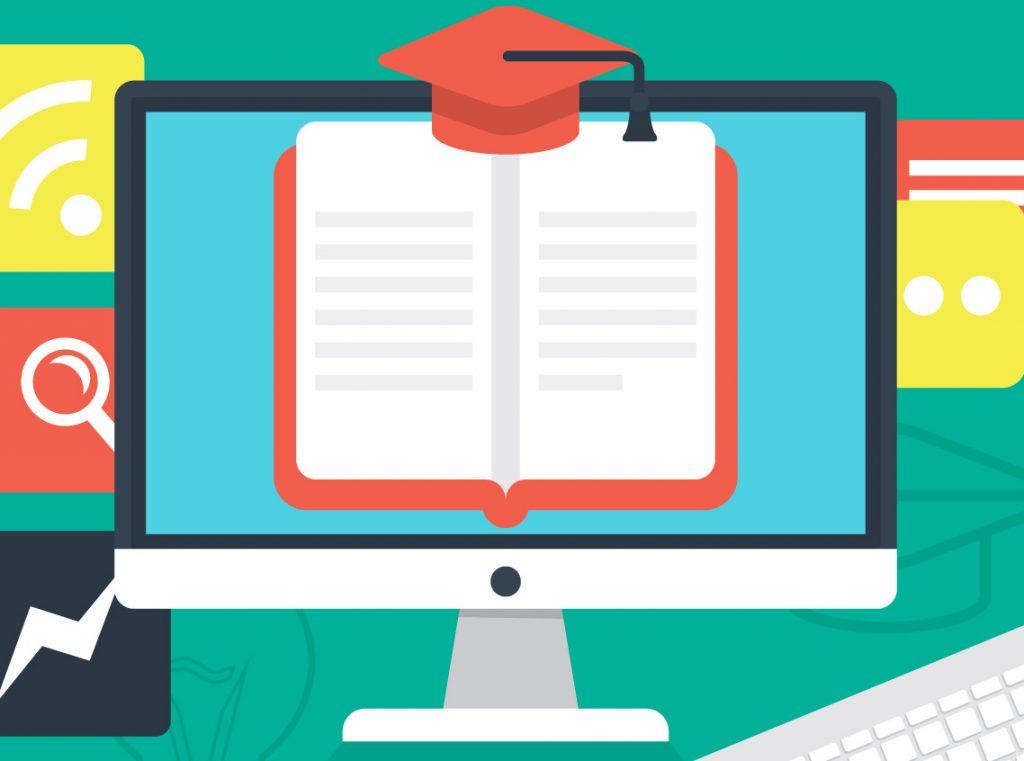 Откройте обучающий онлайн-курс