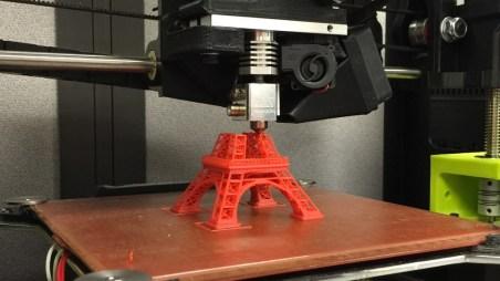 идея бизнеса 3D-печать