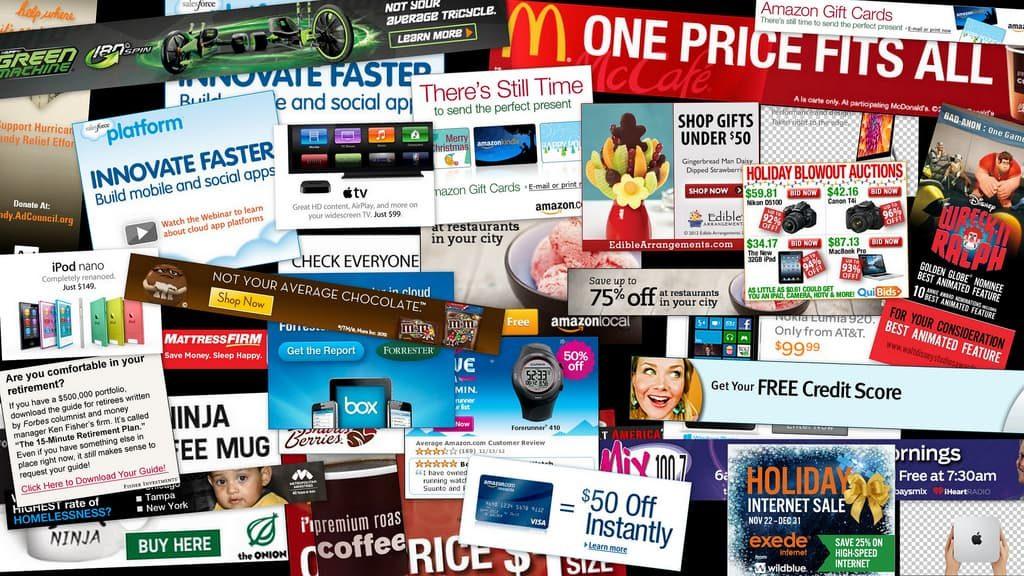 Рекламный менеджмент