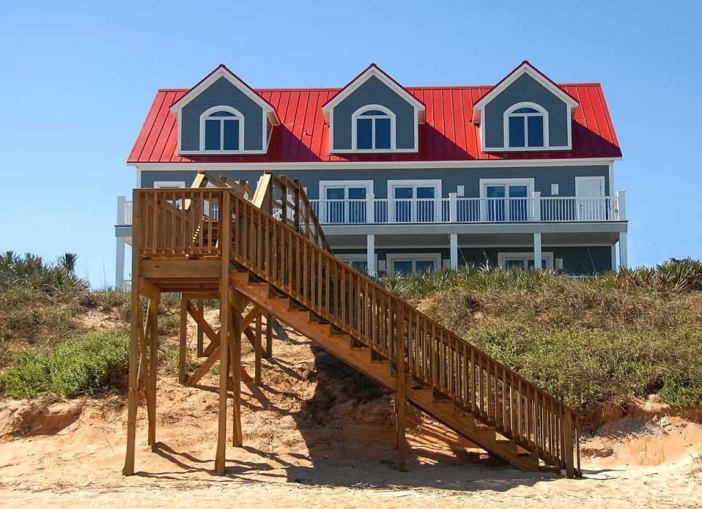 Бизнес на аренде домов