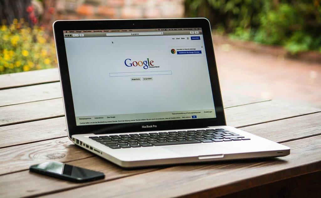 Бизнес в интернет исследовании