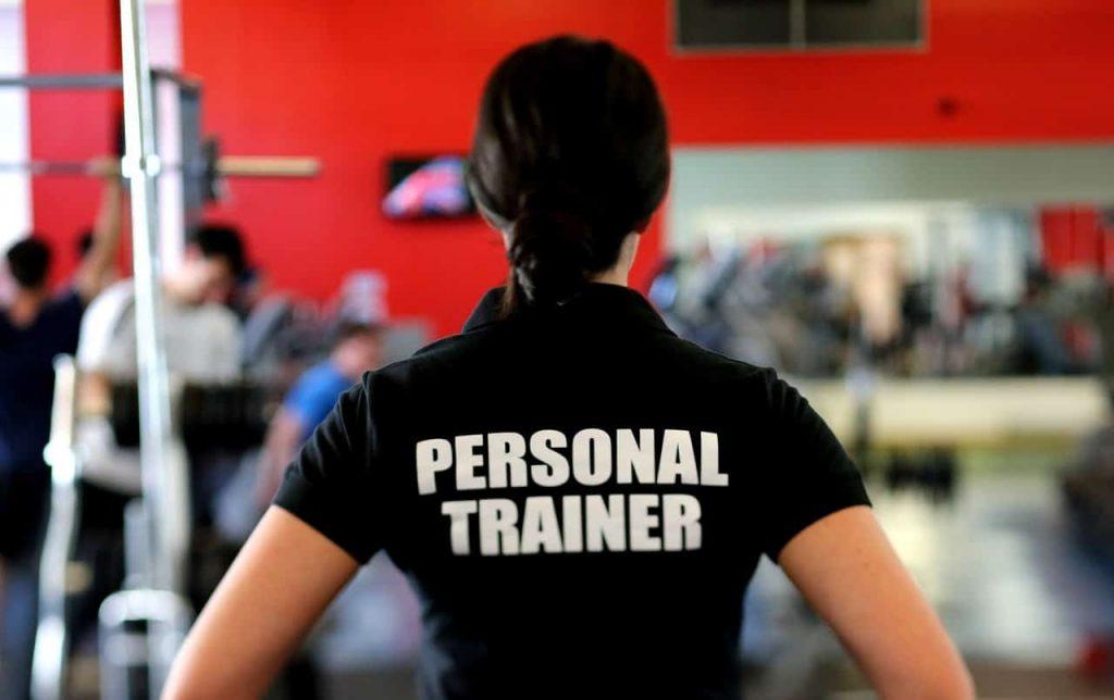 персональные тренинги как бизнес