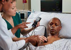 Впервые в мире iPhone превращаются в ультразвуковые устройства для диагностики пациентов