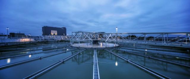 бизнес идея Контроль воды