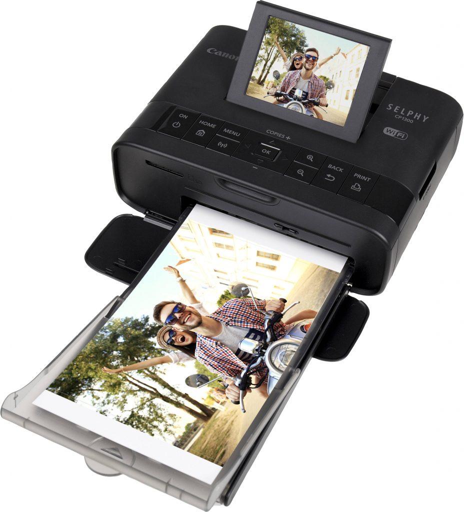 бизнес идея фотопринтер