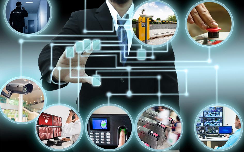Поставщик услуг по обеспечению безопасности бизнес идея