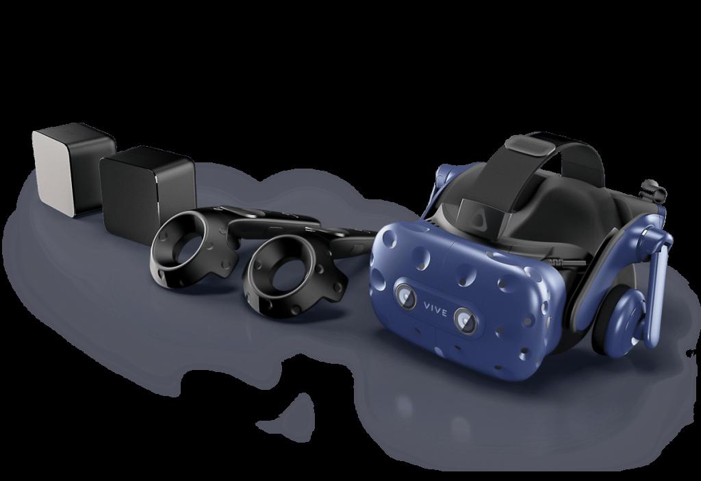 Аксессуары для виртуальной реальности бизнес идея
