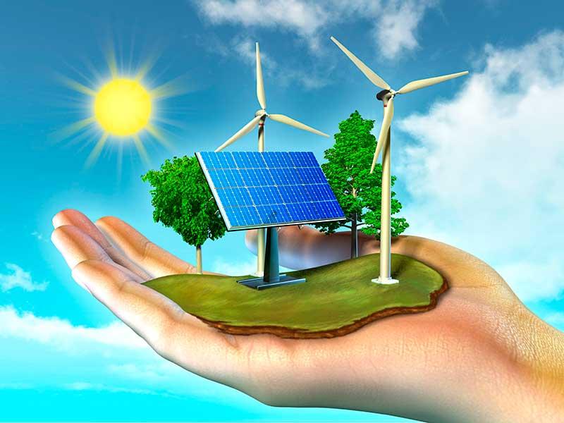 Источники возобновляемой энергии бизнес идея