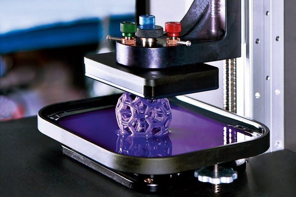 Бизнес на 3Д печати