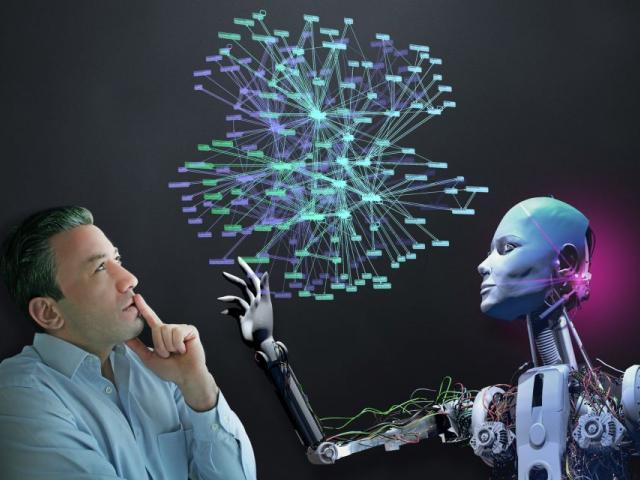 Как технология AI помогает бизнесу