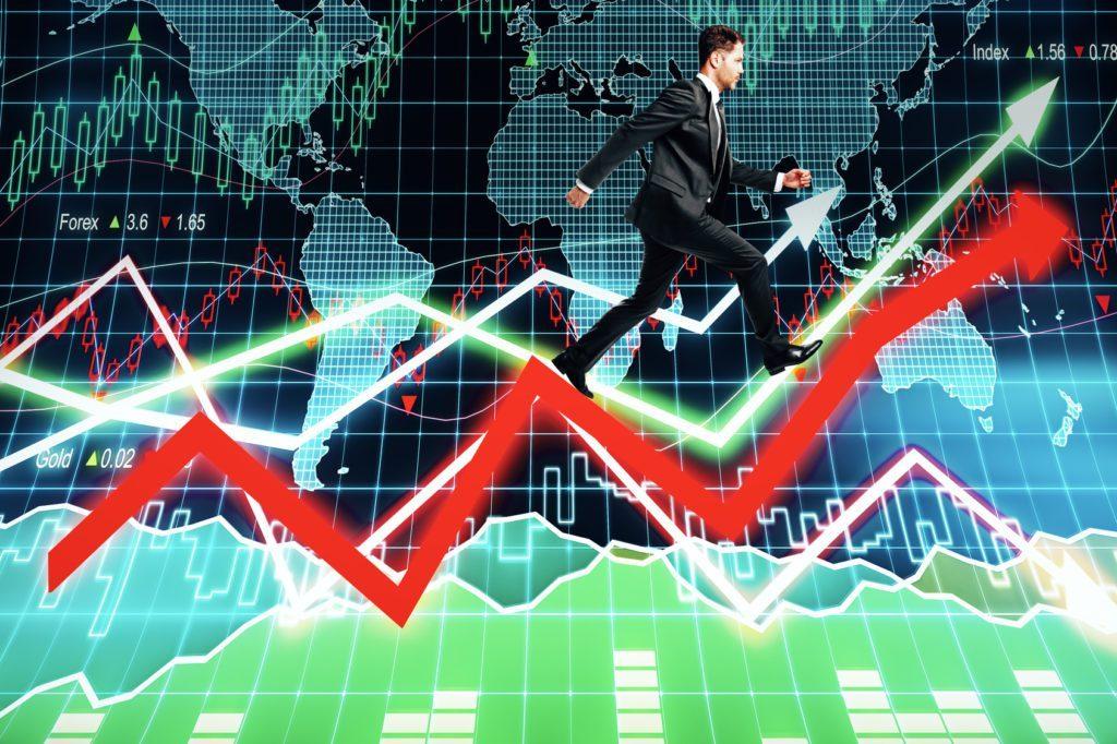 Валютный трейдер бизнес идея