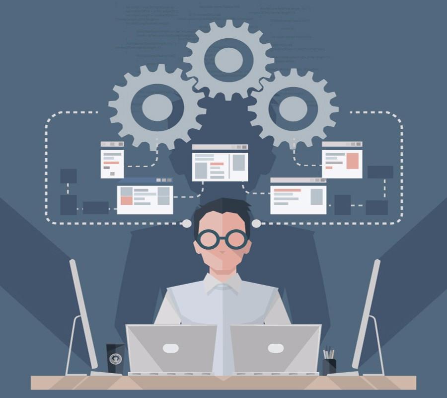 Разработка программного обеспечения бизнес идея 2020