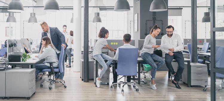 Будущее бизнес-идей на 2020 год: где творчество встречается с анализом данных