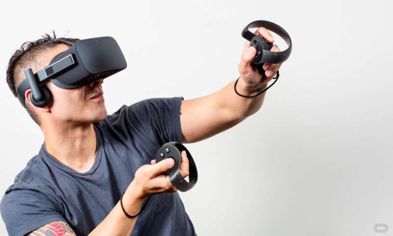 Бизнес на VR технологиях