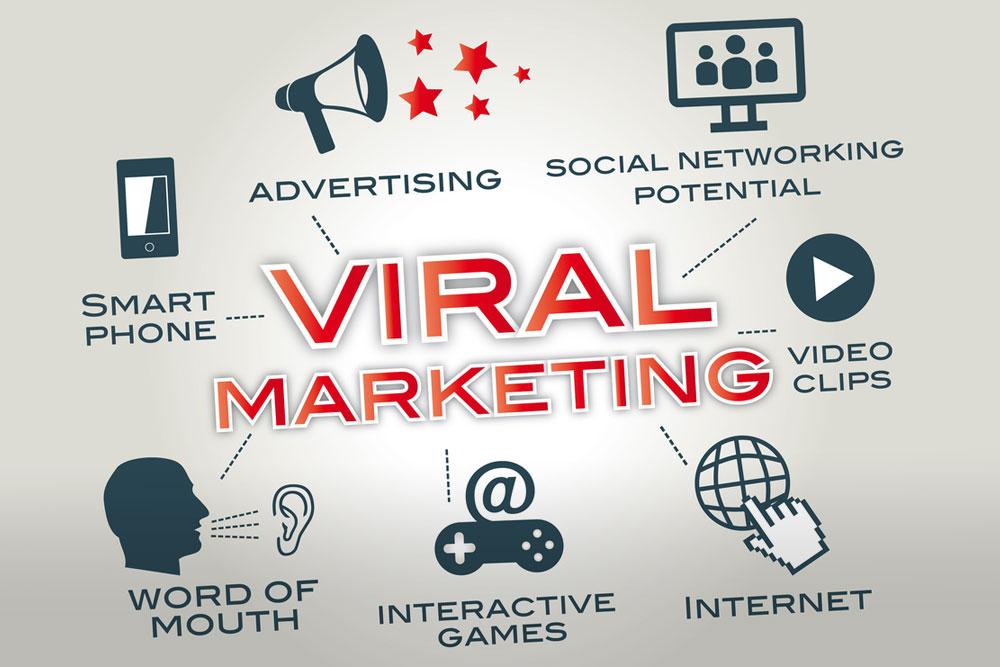 Что такое вирусный маркетинг