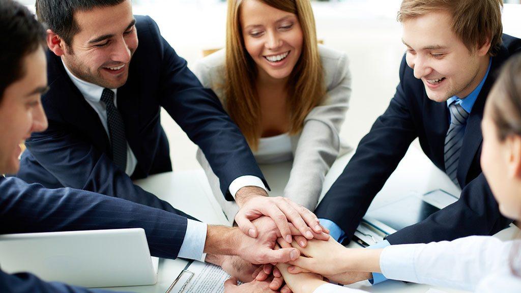 Улучшение отношений с сотрудниками