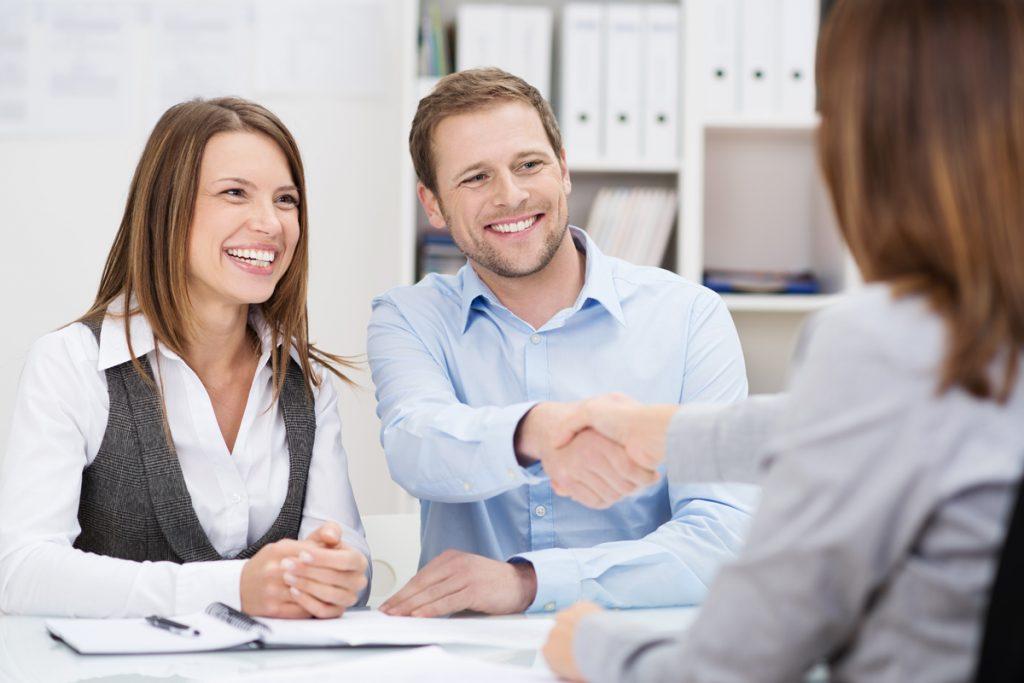 Улучшение продаж и отношений с клиентами