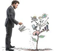 15 идей малого бизнеса с небольшими инвестициями в 50000 рублей