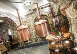 Как подготовить бизнес-план для пивоварни