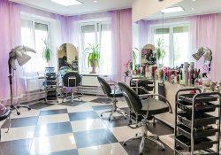 Бизнес-план парикмахерской и салона красоты