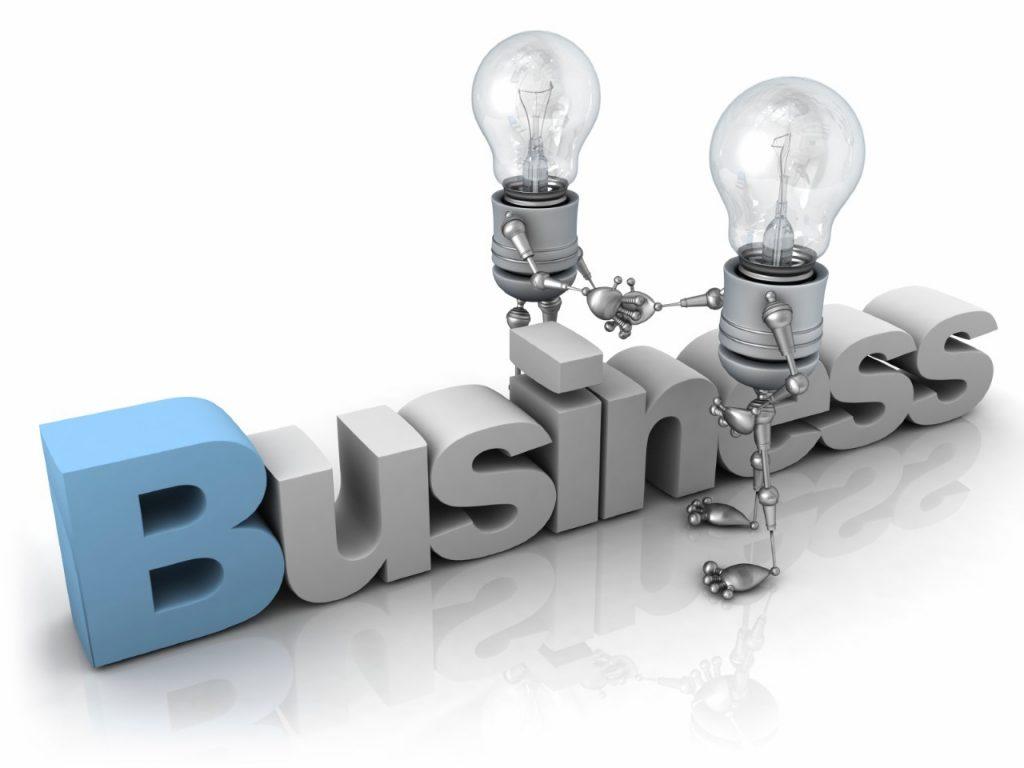 Формы владения бизнесом