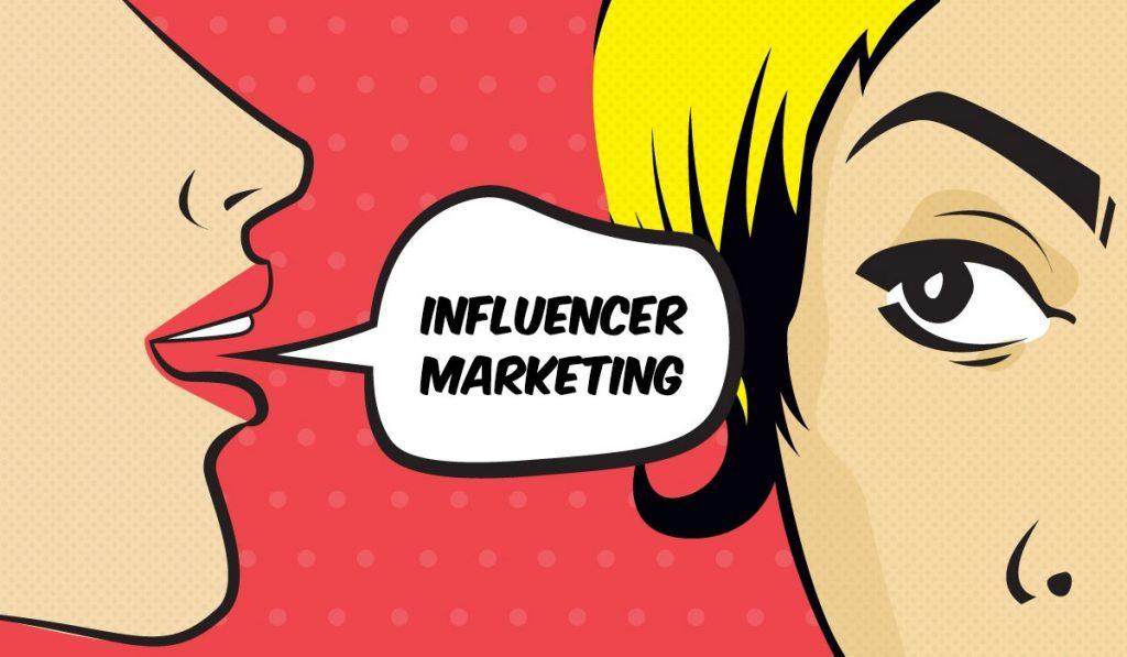 Как я могу использовать маркетинг влияния