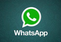 Бизнес-модель WhatsApp