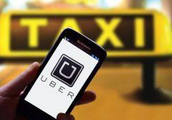 Бизнес-модель Uber