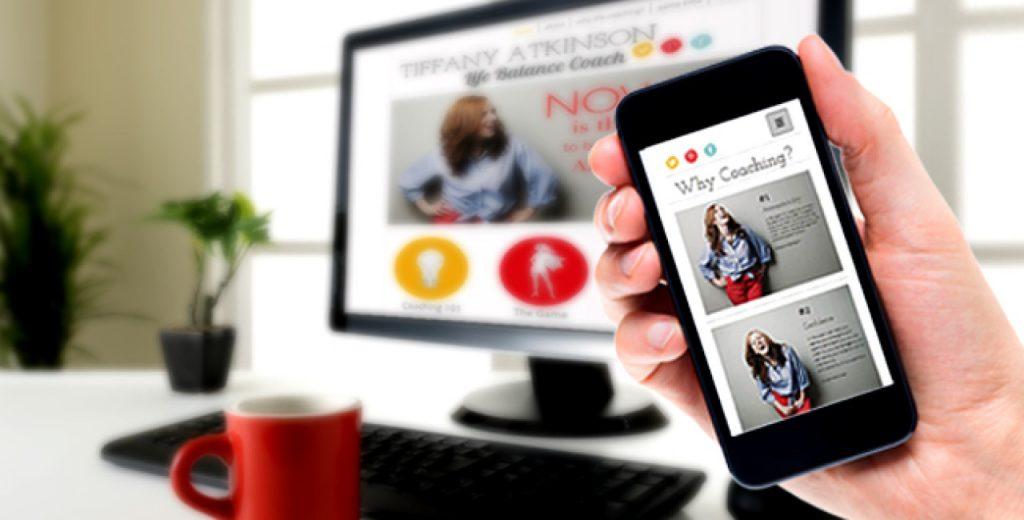 Оптимизация мобильной версии сайта на WP