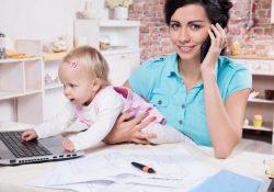 Топ 7 умных домашних бизнес-идей для мам
