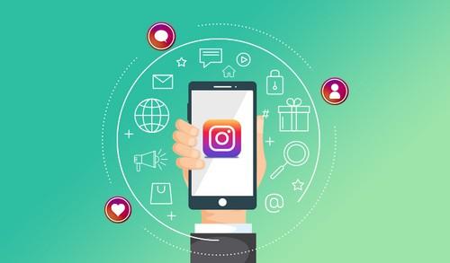Instagram и креативность