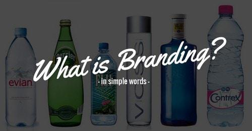Преимущества брендинга