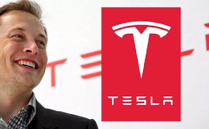 бизнес-модель Tesla